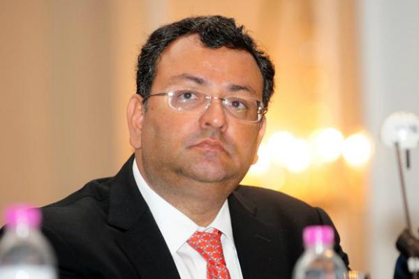 अब टाटा ग्लोबल बेवरेजेस के चेयरमैन पद से भी हटाए गए मिस्त्री