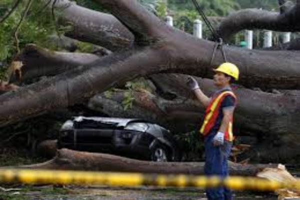 अमरीका की आेर बढ़ा आेट्टो तूफान, 3 की मौत(Pics)