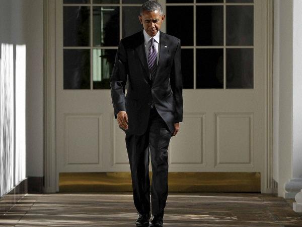 ओबामा ने 2 मिनट के वीडियाे में कही दिल की बात!(VIDEO)