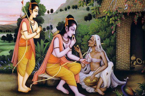 श्रीराम ने शबरी को दिया नवधा भक्ति उपदेश और बताया कैसे व्यक्ति हैं उन्हें प्रिय
