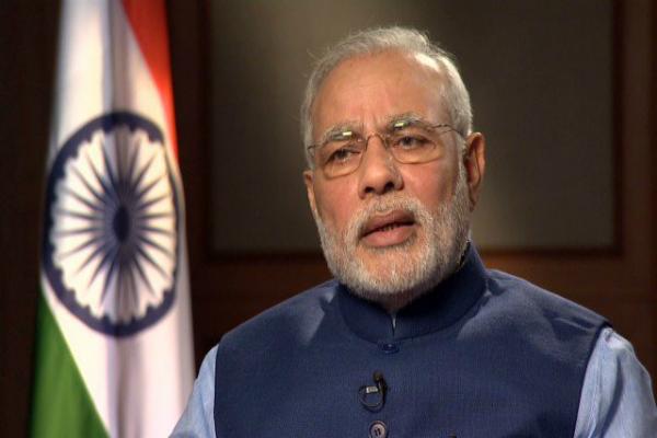 BJP बैठक में PM की आंखों में आए आंसू, बोले-नोटबंदी को न कहें 'सर्जिकल स्ट्राइक'