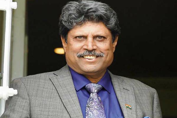 INDvsENG: मैच में कमेंट्री करते कपिल देव ने खोला दिलचस्प राज