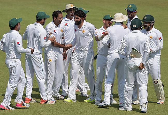 न्यूजीलैंड दौरे के लिए पाकिस्तान टीम घोषित