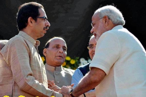 कड़ी सुरक्षा में एक मच्छर भी PM मोदी को नहीं काट सकता: शिवसेना