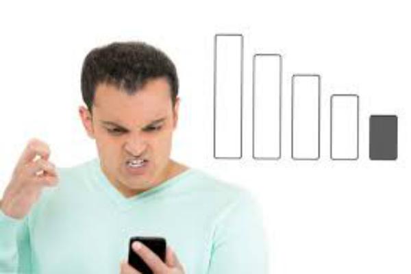 कॉल ड्राप: मोबाइल कंपनियों को सरकार की लास्ट वार्निंग