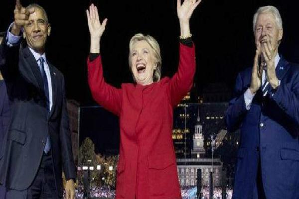 US राष्ट्रपति चुनाव LIVE :   US  में अबकी बार ट्रंप सरकार