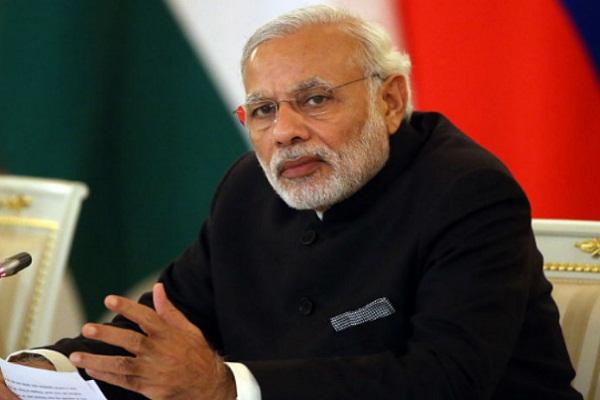 सिर्फ छह लोगों को थी PM के नोट बदलने के फैसले की जानकारी!