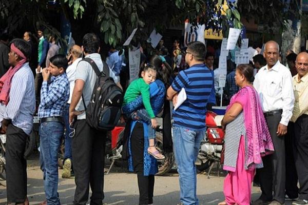 नोटबंदी: दिसंबर के पहले हफ्ते लोगों को करना पड़ा सकता है दिक्कत का सामना