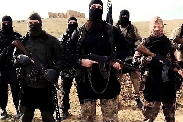 अमरीका को भारत में ISISहमले का खतरा