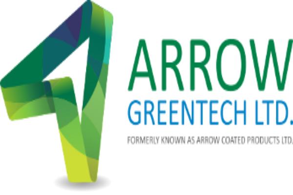 एरो ग्रीनटेक के शेयर 13% चढ़े, नए नोट डिजाइन करने में कंपनी का अहम रोल