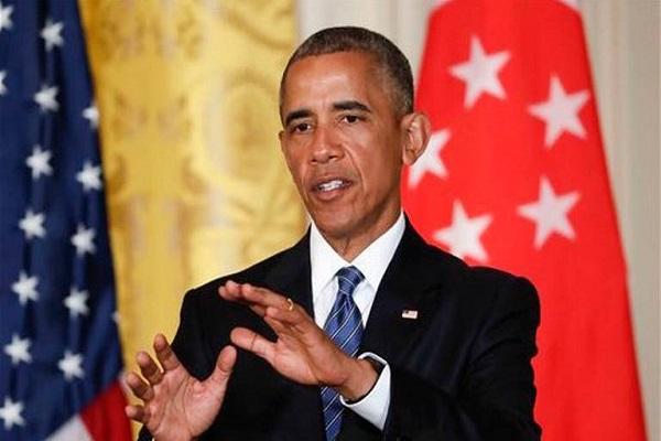 ओबामा नए राष्ट्रपति को सौंपेंगे सोशल मीडिया अकाउंट्स