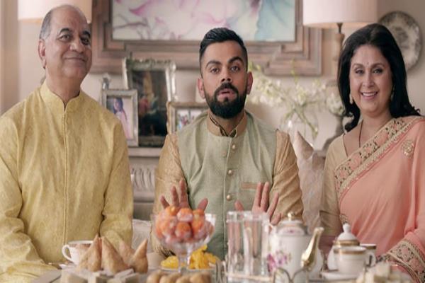 विराट कोहली ने रखी शादी के लिए यह खास शर्तें