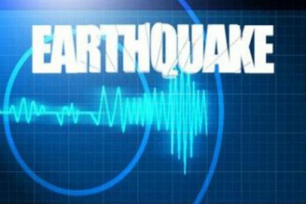 भूकंप के तेज झटकों से फिर हिला इंडोनेशिया