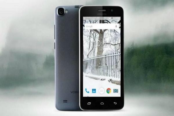 Hurry Up: 499 रुपए में स्मार्टफोन बेच रही है भारतीय कम्पनी