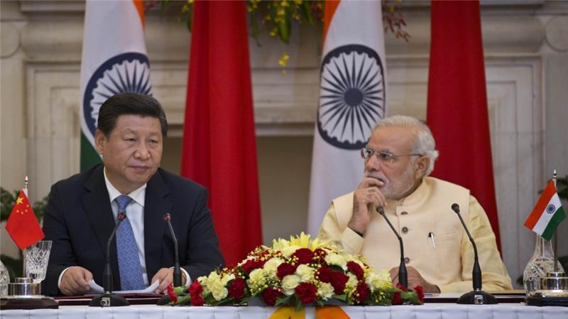 भारत की राह पर चलने को बाध्य चीन, पाक को कही ये बात