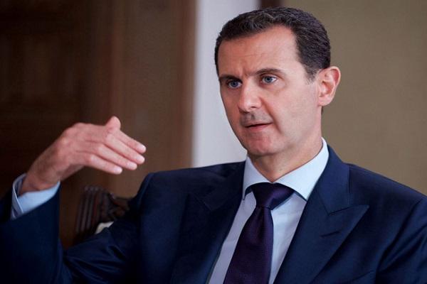 सीरिया को नहीं ट्रंप की बातों पर भरोसा