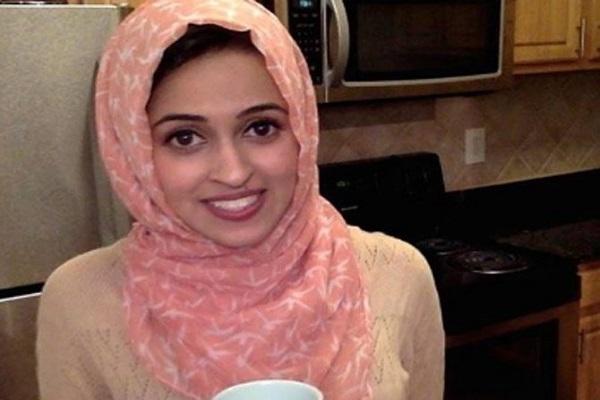 US में मुस्लिम टीचर को भेजा गया एेसा नोट