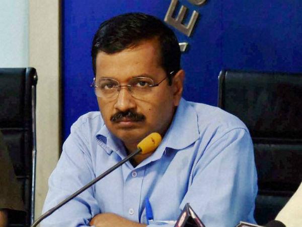 केंद्र ने दिल्ली के मुख्य सचिव को हटाया, केजरीवाल से तकरार की संभावना बढ़ी