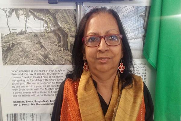 भारत की इस महिला को संयुक्त राष्ट्र से मिला सम्मान
