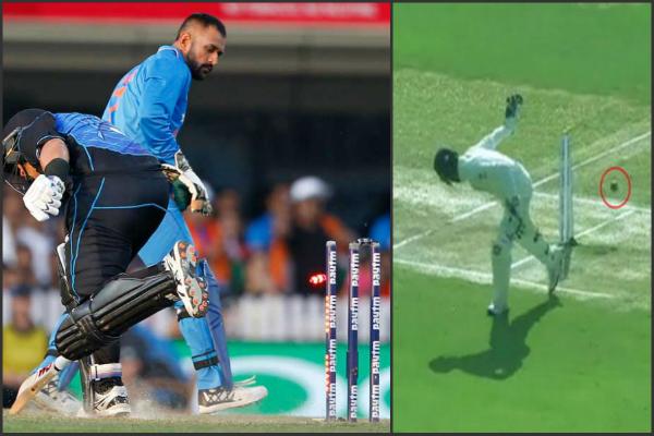 टीम इंडिया को मिल गया एक और धोनी