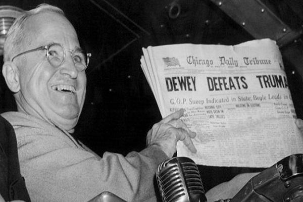 अमरीका के कुछ विवादित चुनावों पर एक नज़र