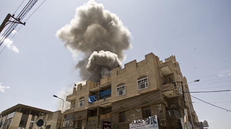 यमन में आज से 48 घंटे का युद्धविराम