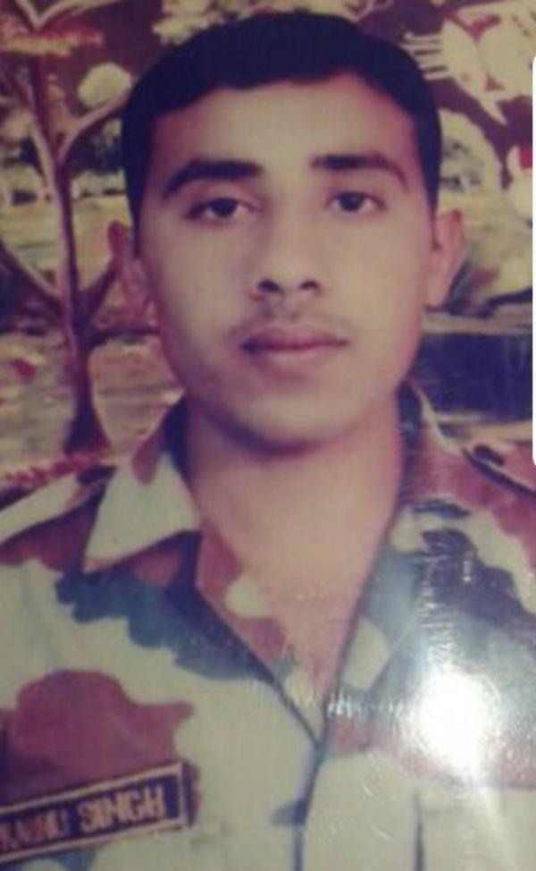 जन्मदिन से एक दिन पहले शहीद हुआ जवान, पिता बोले- बेटा देश के लिए कुर्बान, बदला लें