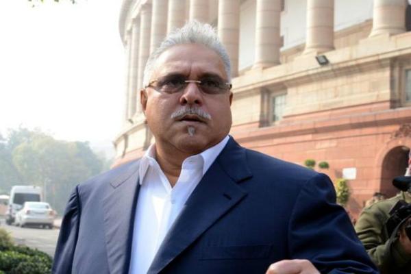 माल्या के खिलाफ गैरजमानती वारंट जारी, कोर्ट ने कहा- उनका भारत लौटने का इरादा नहीं