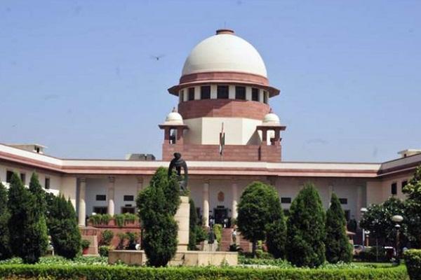नोटबंदी मामला : मुकदमों पर रोक से सुप्रीम कोर्ट का इन्कार