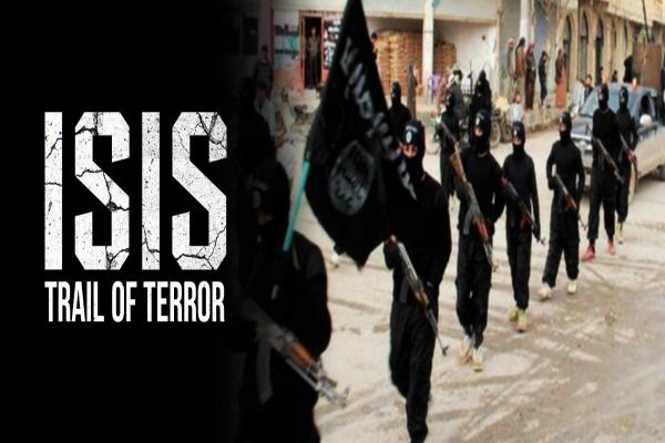अब पाक में पैर फैला रहा है ISIS