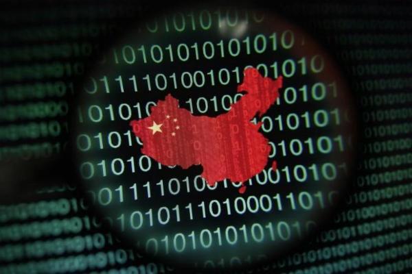 चीन ने साइबर सुरक्षा पर कानून पारित किया