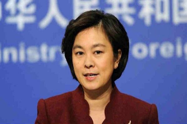 NSG में भारत की सदस्यता को लेकर चीन का रुख साफ