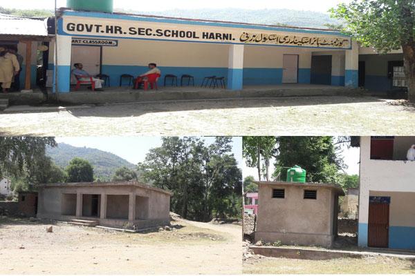 पाकिस्तान की गोलीबारी के बाद मेंढर में बंद किए सभी स्कूल