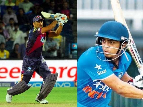 मिलिए भारतीय क्रिकेट के दूसरे धोनी से, जिसने रणजी में रचा इतिहास