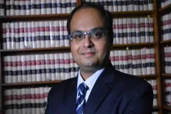 UNGA की लॉ आयोग में भारतीय वकील का चयन