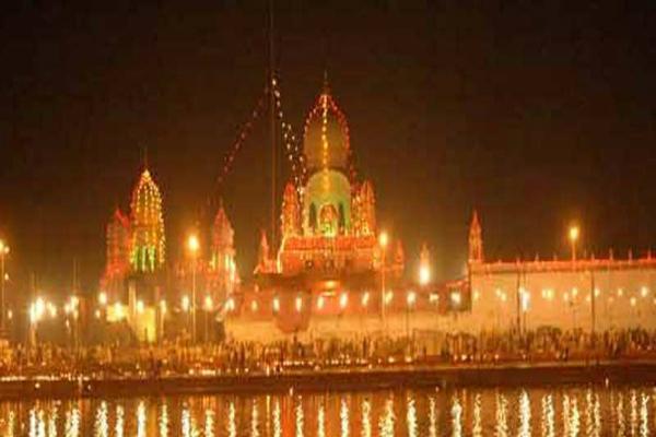 भगवान शिव ने पाई थी ब्रह्म हत्या से मुक्ति, आप भी स्नान से करें पापों का नाश