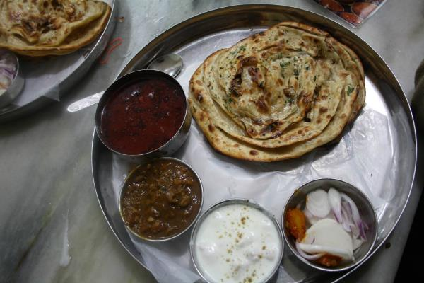 अब 5 रुपए मिलेगा नाश्ता और 8 रुपए भरपेट भोजन
