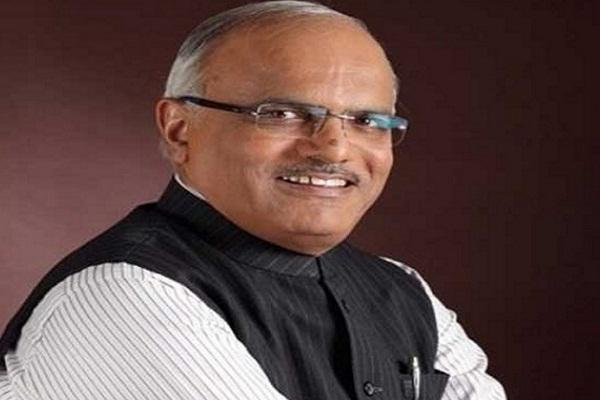 BJP नेता का विवादित बयान- 'लोग राशन की लाइन में भी मर सकते हैं'