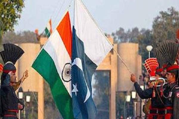 भारत अंतर्राष्ट्रीय व्यापार मेले में नहीं आएगा पाक