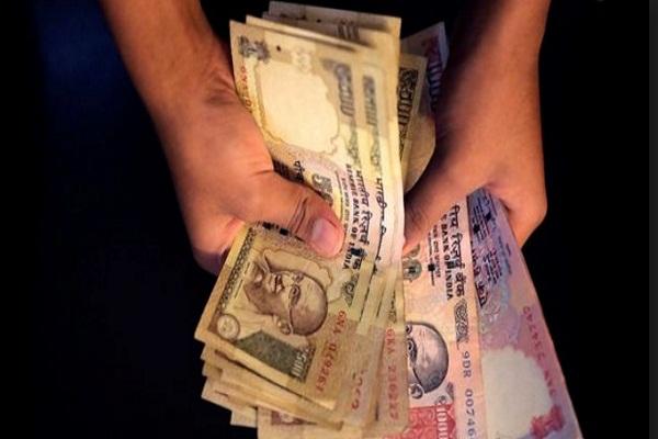 नोटबंदी से तेलंगाना को तीन हजार करोड़ रुपए के नुकसान का अनुमान