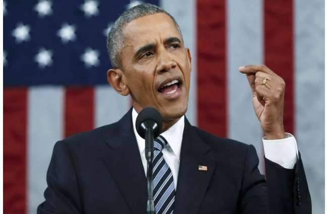 प्रचार के आखिरी दिन बोले बराक ओबामा- भरोसे के लायक नहीं ट्रंप