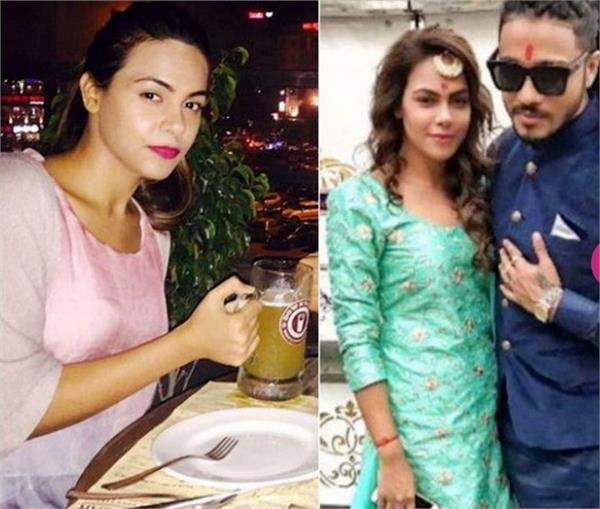 rapper raftaar is to marry girlfriend komal vohra