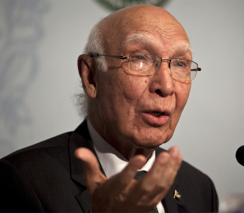 कश्मीर मुद्दा सुलझाने पर ट्रंप को नोबेल पुरस्कार देगा PAK