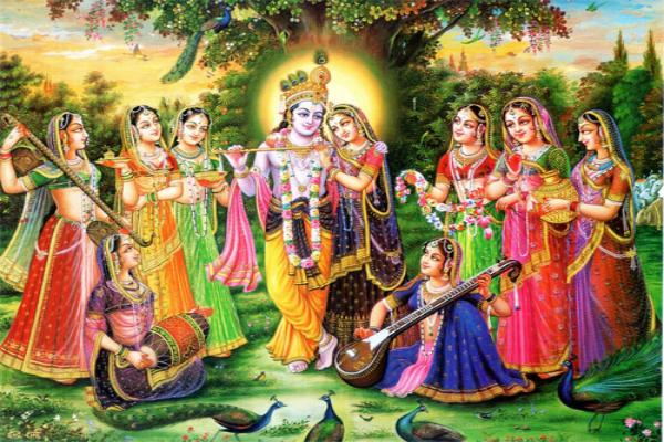 भगवान श्री कृष्ण ने अपनाए थे सुखी गृहस्थी के ये 3 सूत्र, आप भी आजमाएं