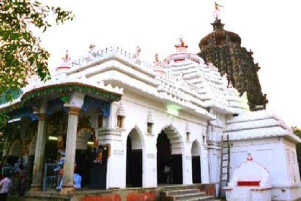 इस मंदिर के दर्शन के बिना अधूरी है जगन्नाथ पुरी की यात्रा