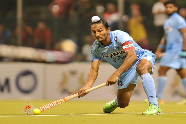 जूनियर हॉकी विश्व कप में हरजीत संभालेंगे भारत की कमान