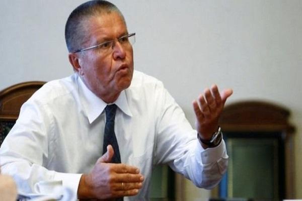 रूस का सबसे बड़ा मंत्री रिश्वत लेते गिरफ्तार