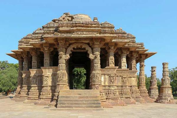 रावण वध के बाद ब्रह्म हत्या के पाप से मुक्ति हेतु श्रीराम ने इस मंदिर में किया था स्नान(Pics)
