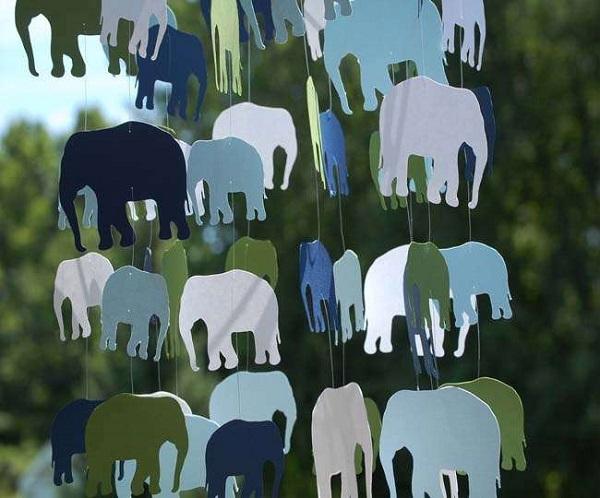 इन हाथियों का बन गया नया विश्व रिकार्ड !