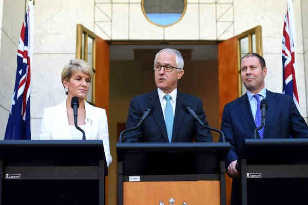 ऑस्ट्रेलिया ने पेरिस समझौते का अनुमोदन किया